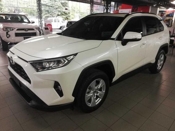 Toyota Rav4 Xle 2.0lts Mod 2020 At Gasolina