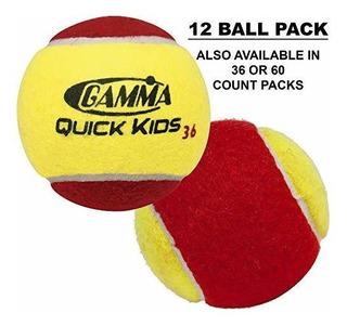 Bolas De Entrenamiento (transición) Gamma Sports Para Niños,