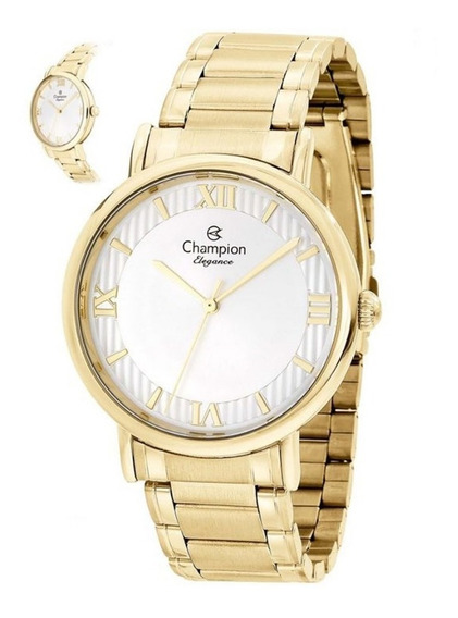 Relógio Champion Unissex Analógico Cn25618h