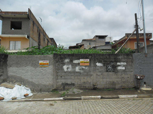 Imagem 1 de 4 de Terreno, Bonsucesso, Guarulhos - R$ 300 Mil, Cod: 1108 - V1108