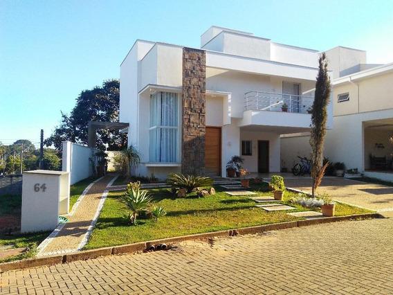 Casa Em Jardim Mauá Ii, Jaguariúna/sp De 200m² 3 Quartos À Venda Por R$ 950.000,00 - Ca464400