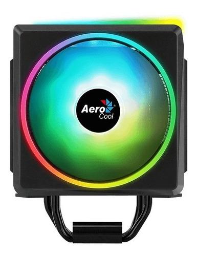 Disipador Aerocool Cylon 4f Argb