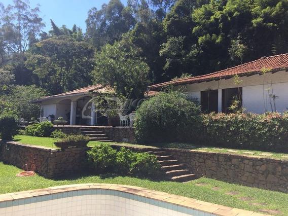 Casa - Correas - Ref: 486 - V-iga2187