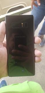 Celular Samsung Note 8 256 Gigas 6 De Ram