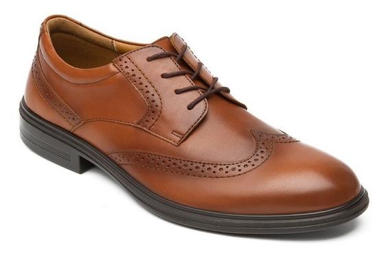 Zapato Flexi Bostoniano Elegante Envío Gratis! 91402-1