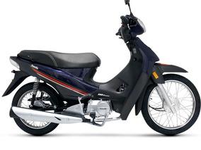 Zanella Zb 110 12 Cuotas De $ 2376 Motoroma