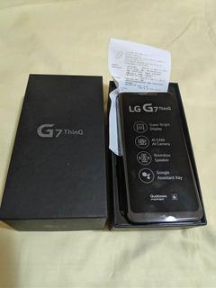 Celular Lg G7 Thinq