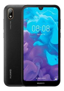 Celular Huawei Lte Amn Lx3 Y5 Negro