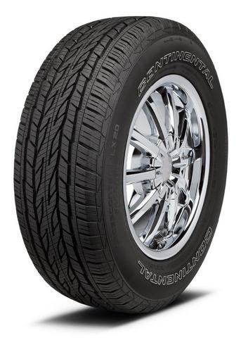 Neumáticos Continental 195 60 16 Crosscontact Lx Sandero