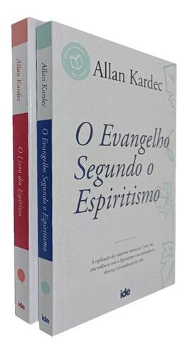 Evangelho Segundo Espiritismo E Livro Dos Espiritos