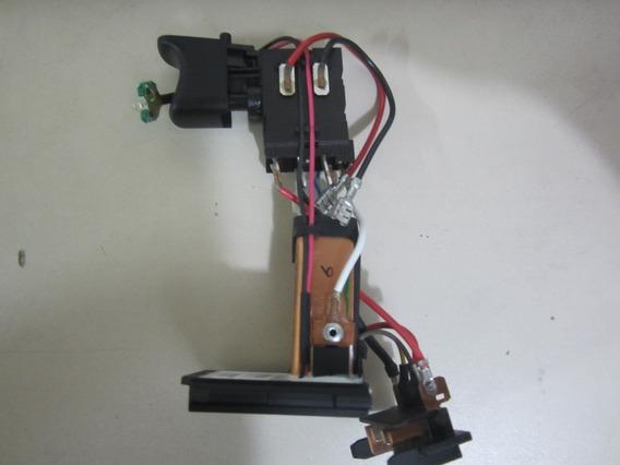 Chave Interruptor Dcd980 Dcd985 Todos - Orig - N357019