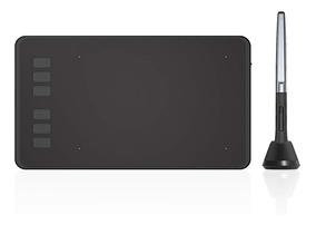 Mesa Digitalizadora Huion Inspiroy Pen Tablet H640p