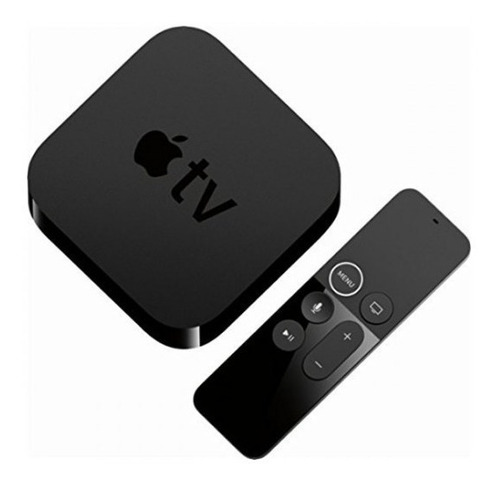 Apple Tv 4 Gen Full Hd