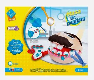 Masas Dentista Doctor C/ Torno Bromista Nuevo