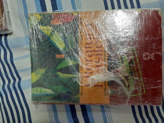 Livro: Literatura Brasileira