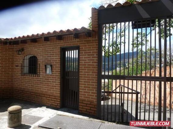 Townhouses En Venta Lomas De La Trinidad 20-1328