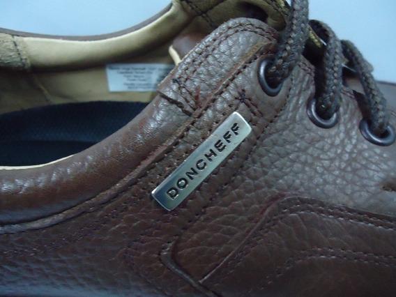 Doncheff Zapato Línea Comfort