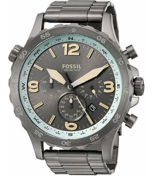 Relógio Fossil Casual Cinza Seminovo