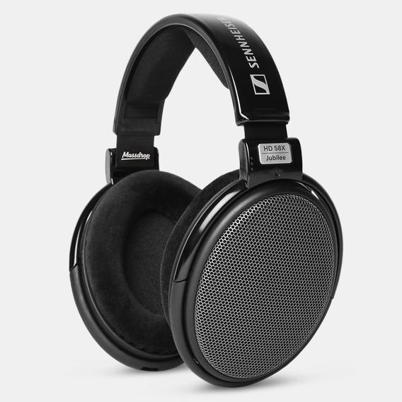 Headphone Sennheiser Hd58x Hd 58x