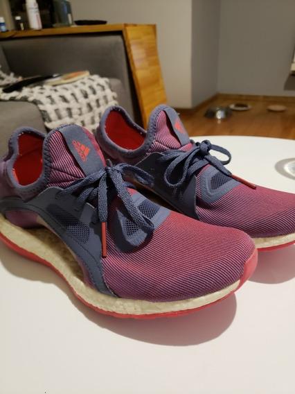 Zapatillas adidas Pureboost Dama Talle 38