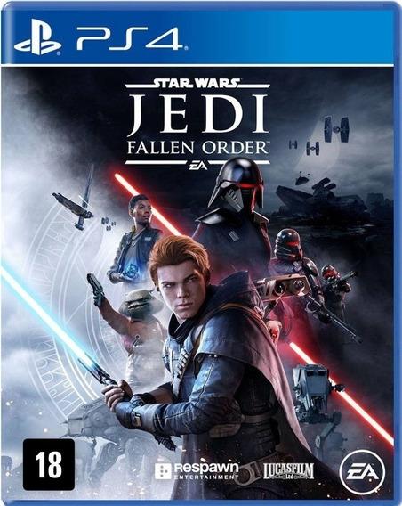 Star Wars Jedi   Fallen Order Ps4 1   Português