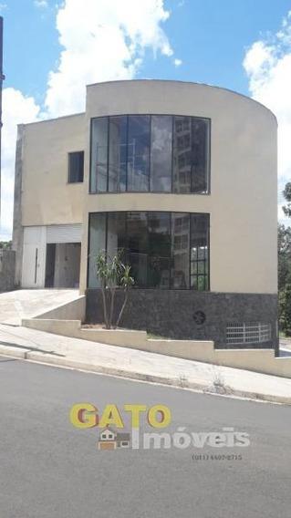 Prédio Comercial Para Locação Em Cajamar, Portais (polvilho) - 19399_1-1352992