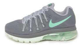 Tênis Nike Air Max Excellerate 5 Cz/vrd Original