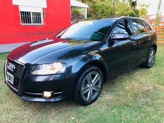 Audi A3 1.4 Tsi Mt 125cv 2012