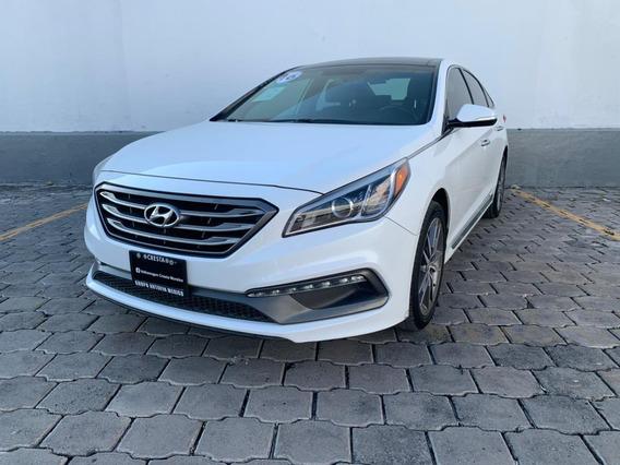 Hyundai Sonta 2.0 Turbo