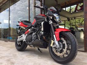 Aprilia Shiver 750 0km 2017 Motoplex Tigre