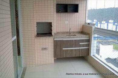 Imagem 1 de 21 de Apartamento Em Praia Grande Bairro Canto Do Forte - V2928