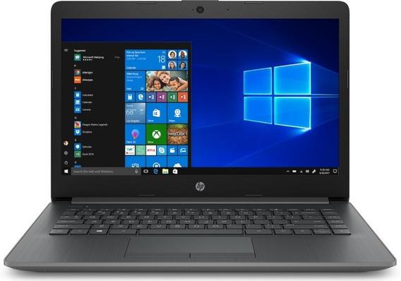 Notebook A4 14-cm0045la 4g64g W10 Hp