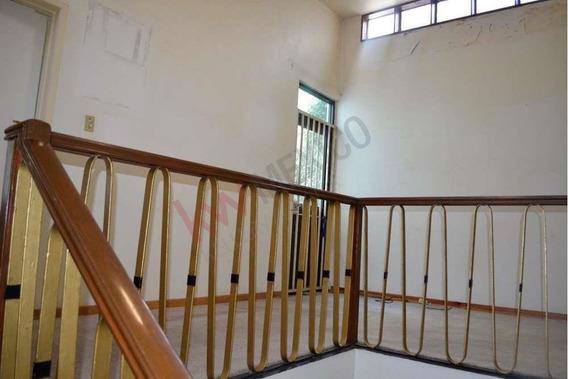 Casa En Venta Con Uso De Suelo Mixto, En Polanco Por Palacio De Hierro