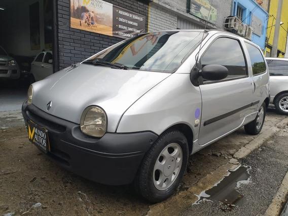 Renault Twingo Autentic 16 V 1200cc