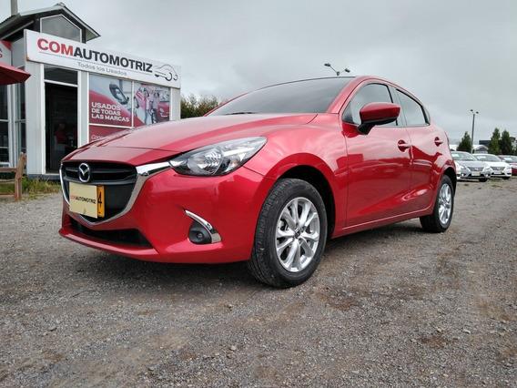 Mazda 2 Hb Touring Automatico