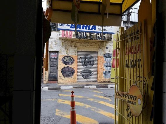 Casa Centro De Jandira/sp Comercial - 1167