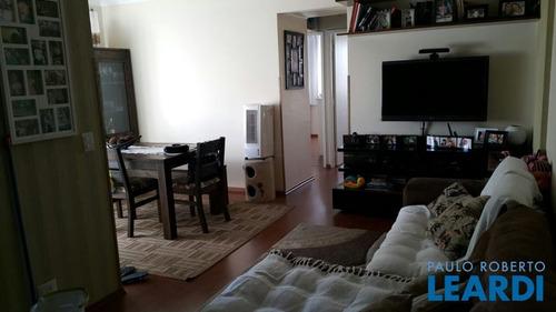 Imagem 1 de 15 de Apartamento - Vila Inglesa - Sp - 633887