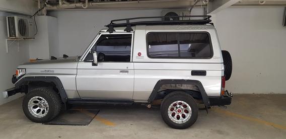 Toyota Fj73 Campero