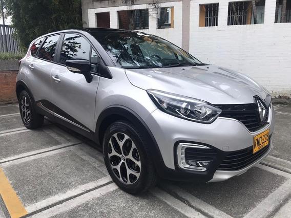 Renault 2017 Alta Gama