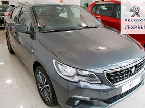 Peugeot 301allure 1.6 Hdi (da)