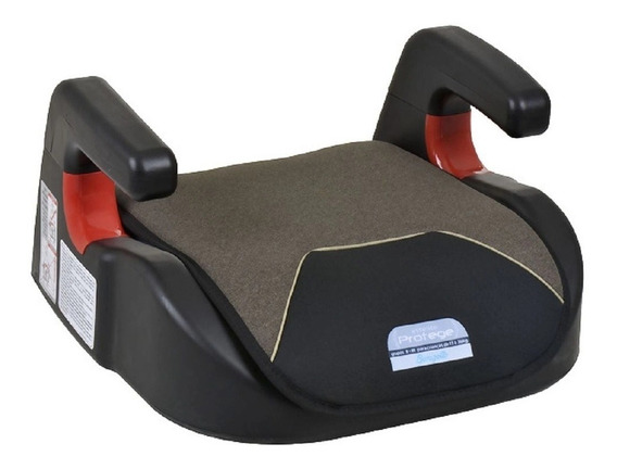 Assento Para Auto Booster Protege - Burigotto - New Memphis