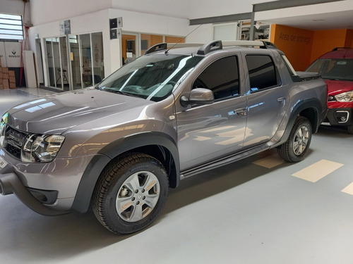 Renault Duster Oroch 2.0 Outsider Plus 2020 Rod 2021 Titular