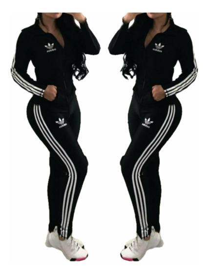 Conjunto Deportivo Sublimado Nailon Spandex Gym Sport Fit
