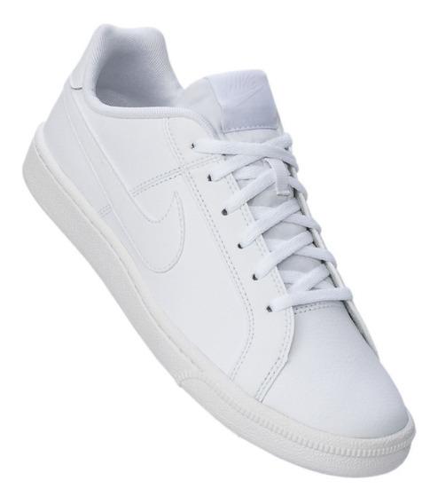 Zapatillas Nike Court Royale Junior/ Unisex - 35 Al 38