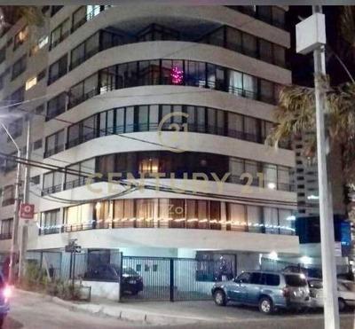 Amplio Departamento Edificio San Pedro Peninsula