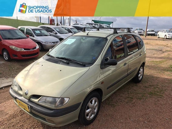 Renault Scénic Rxe 2.0 2001