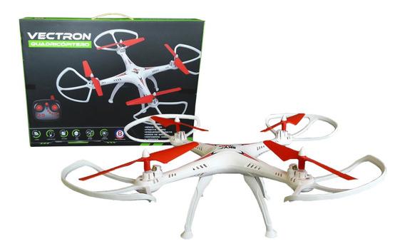 Drone Skypro Quadricoptero Vectron Looping 360 Graus