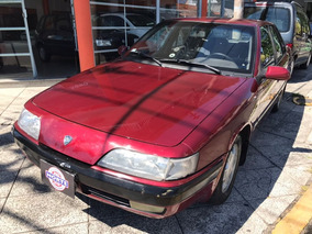Daewoo Espero 2.0 Nafta Bordo 1995 Sedan 4 Puertas Impecable