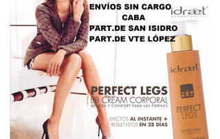 Perfect Legs Idraet + San Isidro- Vte López- Caba