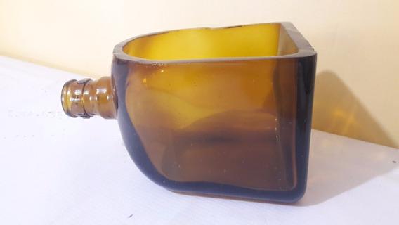 Maceta Terrario Recipiente De Botella Don Julio [cc]